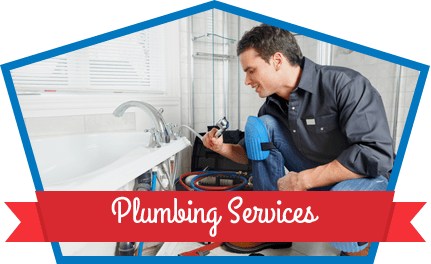Plumbing services in Scottsdale